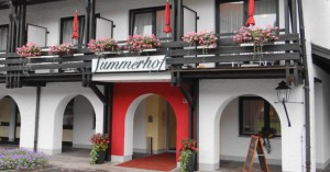 Hoteltest Summerhof