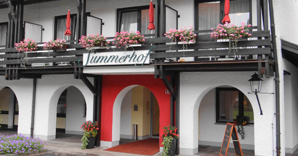 Hotel-Test Summerhof in Bad Griesbach Therme