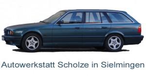 Autowerkstatt Filderstadt