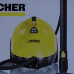 Kärcher Dampfreiniger SC 1.200