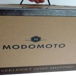 Die Modomoto Box
